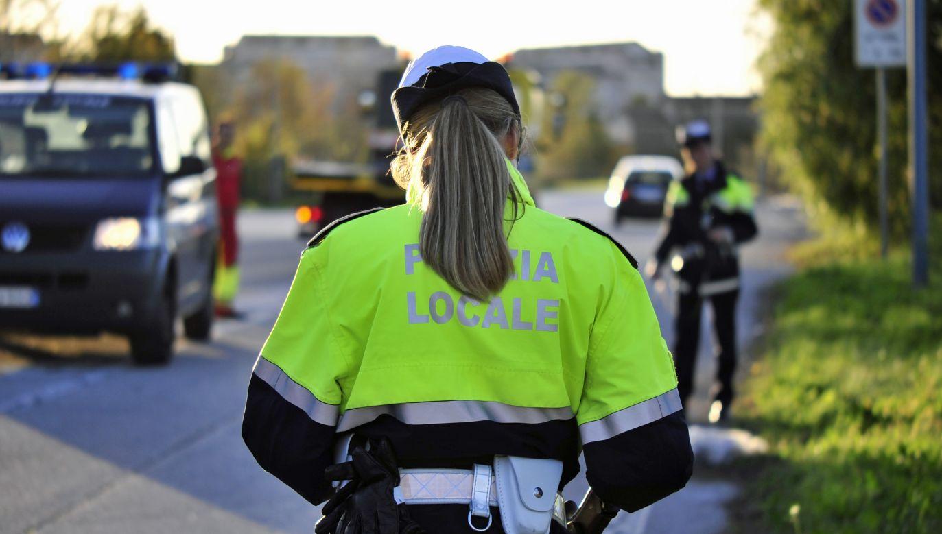 Wenecja zaostrza wymogi wobec funkcjonariuszy (fot. Wikipedia/Gianni Franco)