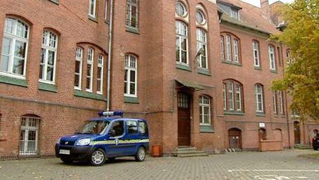 11 radnych było za rozwiązaniem straży, a 4 wstrzymało się od głosu