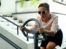 Marta nadal nie może złapać tchu po odrzuceniu oświadczyn Krzysztofa (fot. A. Grochowska)