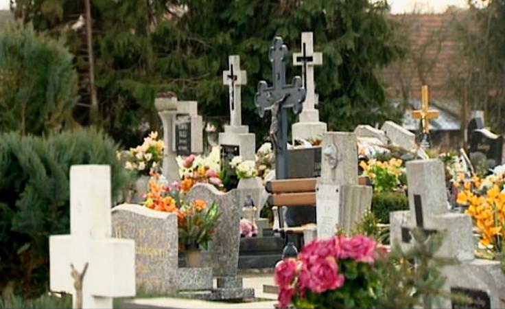 Radni nie zgodzili się na podwyżkę opłat cmentarnych