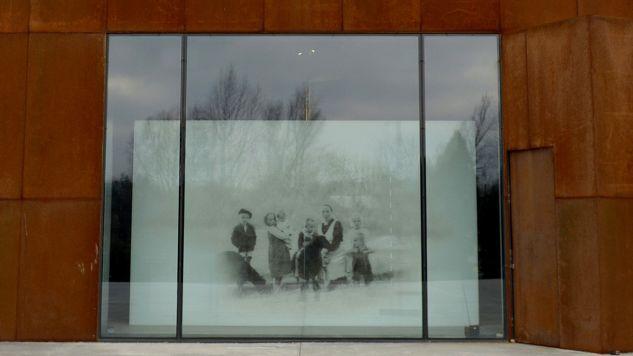 Budynek Muzeum Polaków Ratujących Żydów na Podkarpaciu im. Rodziny Ulmów (fot. arch. PAP/Darek Delmanowicz)