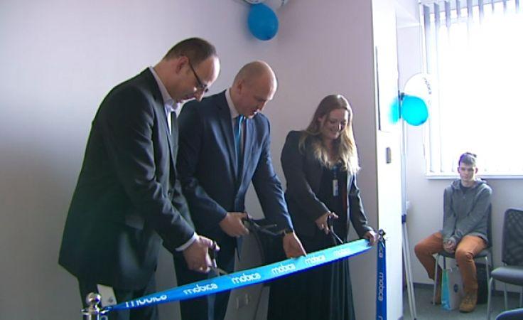 Mobica otworzyła nowe biuro w Bydgoszczy