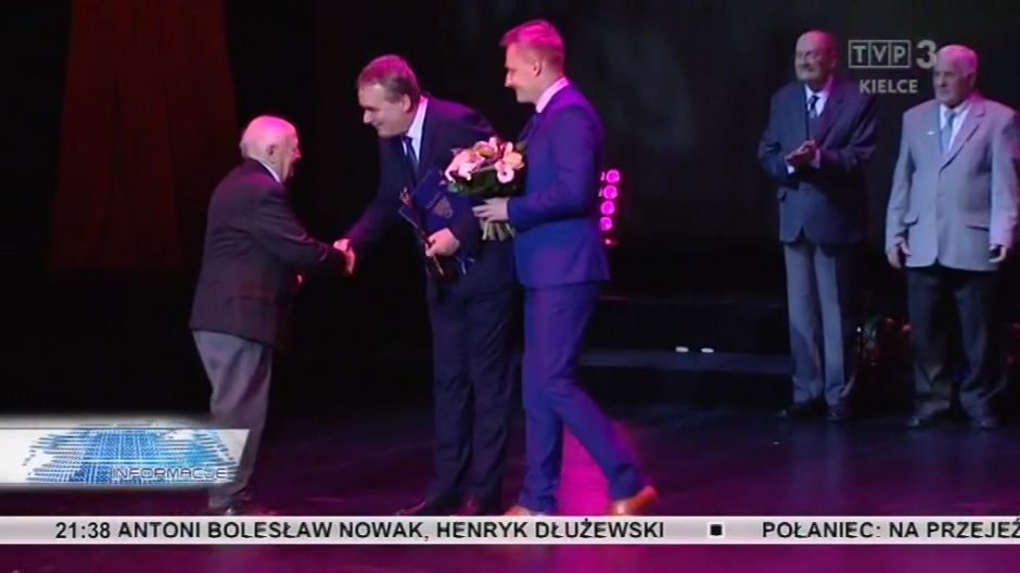 Nagrody Kielc rozdane. Znamy laureatów!