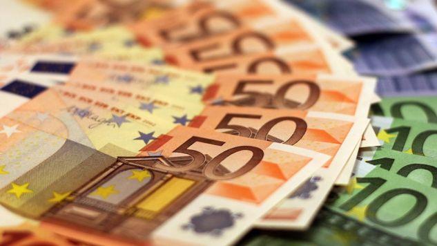 Syryjczyk oddał ponad 150 tys. euro (fot. Pixabay.com)