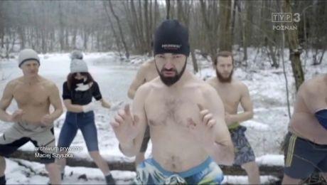 Zimnolubni (16.04.2018)