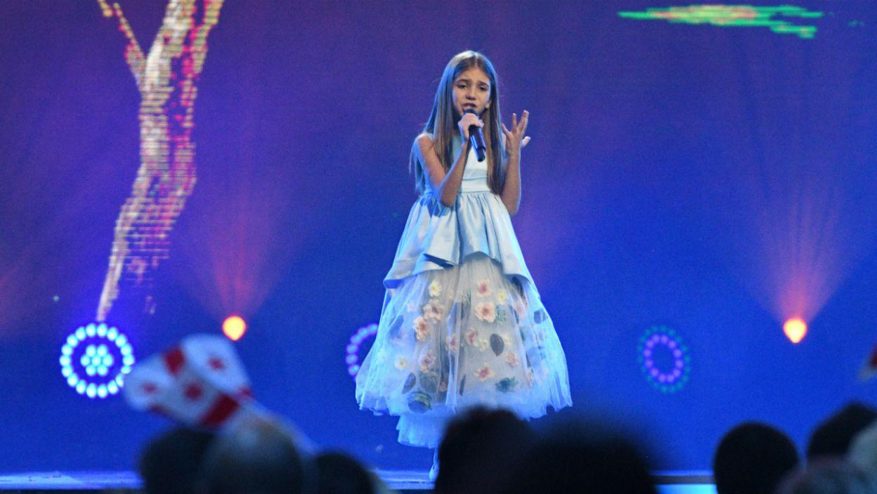 Ana aż dwukrotnie wygrywała albańskie preselekcje do Eurowizji Junior... (fot. Getty Images)