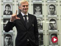 Laskowski przed Sporting – Legia: ufam Magierze