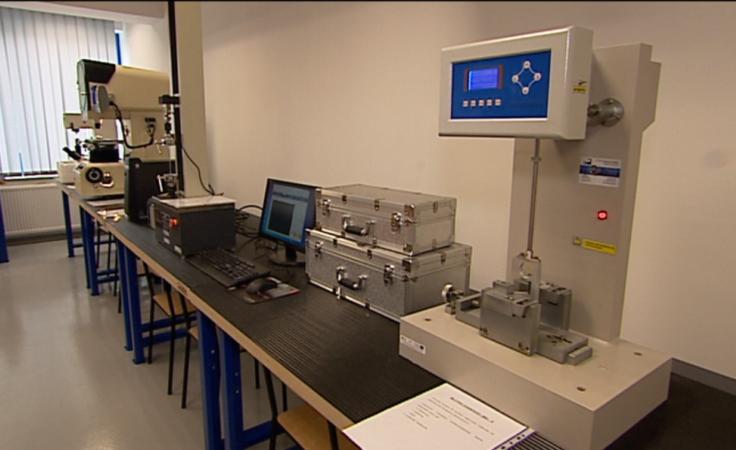 Nowe pracownie i aula w Zespole Szkół Technicznych w Rzeszowie