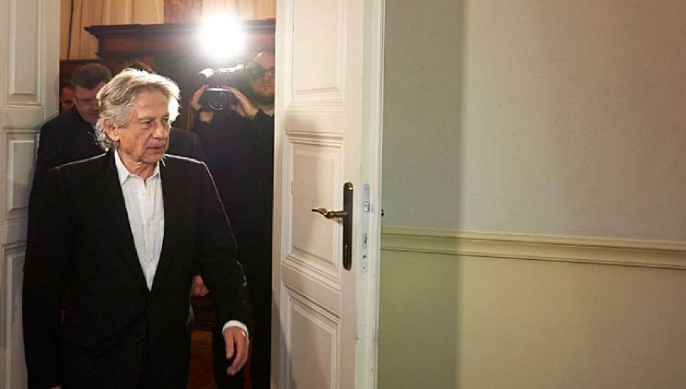 Roman Polański przyznał się do gwałtu na innej nieletniej (fot. Adam Nurkiewicz/Getty Images)