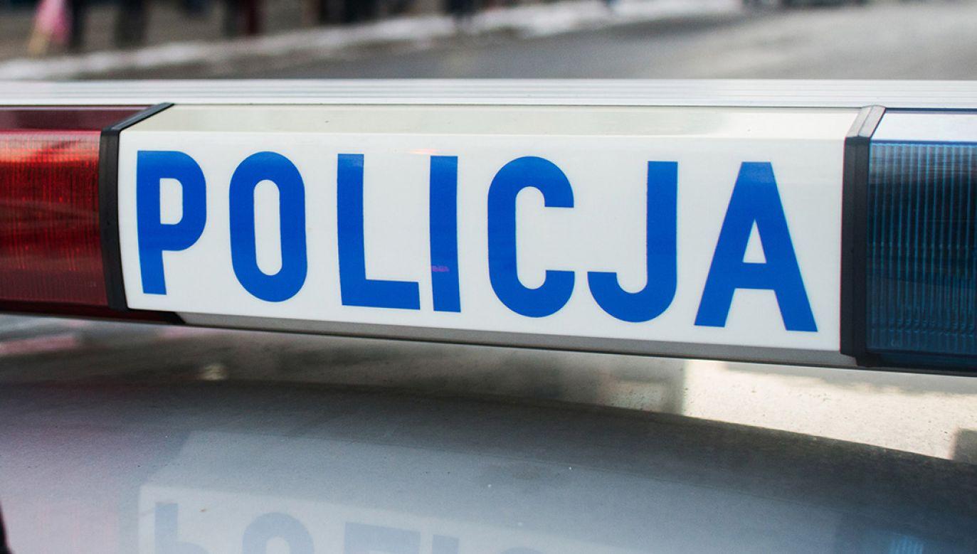 Policja będzie weryfikować tożsamość topielca (fot. policja.gov.pl)
