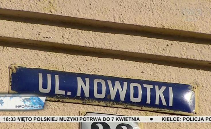 Dekomunizacja polskich miast