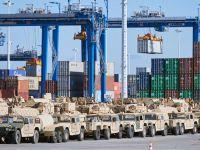 NATO zbuduje w Polsce magazyn dla sprzętu wojsk USA za ćwierć mld dolarów