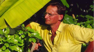 Wojciech Cejrowski- boso przez świat - Ekwador znaczy równik