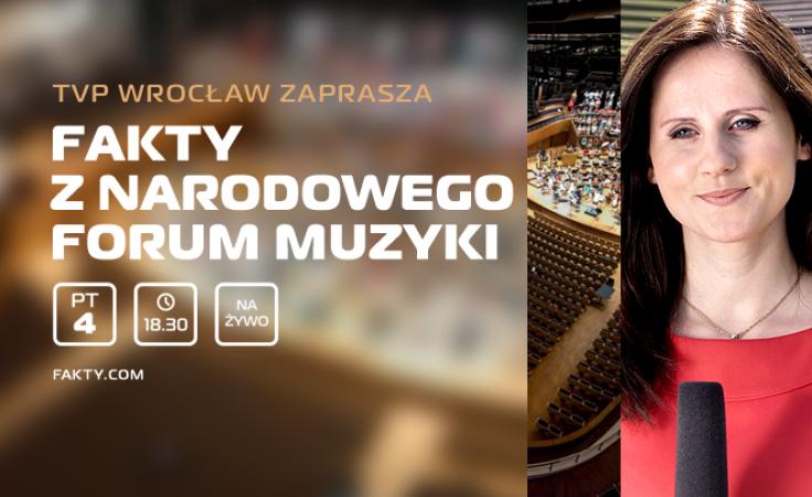 (fot. PAP/Maciej Kulczyński; TVP Wrocław)