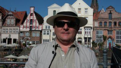 Makłowicz w podróży – Podróż 23 – Luksemburg – miasto stołeczne