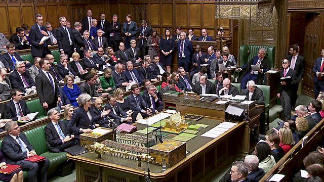 Brytyjska premier: Rząd złożył wniosek o opóźnienie brexitu do 30 czerwca