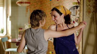 Kocham kino – Tango Libre