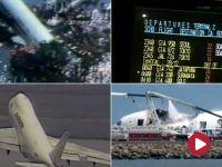 Z pilotami samobójcami rozbiły się setki pasażerów. Historia feralnych lotów