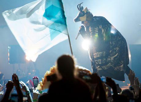 30 Seconds to Mars ponownie w Polsce