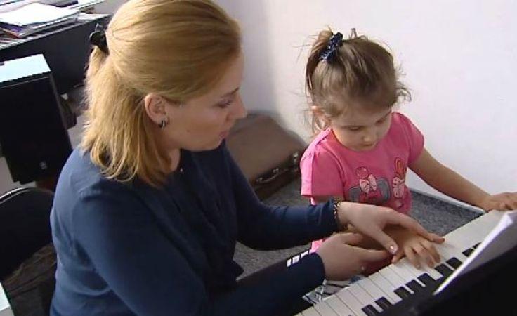 Sukces nauczycielki muzyki. Internauci wybrali ją w plebiscycie