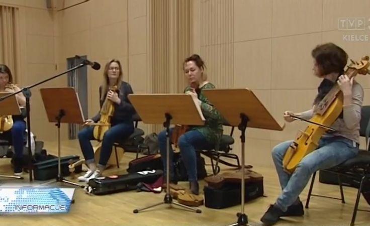Etnicznie w filharmonii. Muzyczny powrót do korzeni