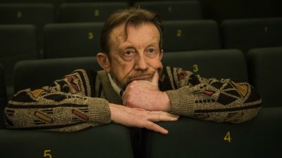 Portier Popieł (Edward Linde-Lubaszenko)