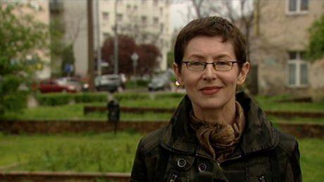 Jadwiga Jarzębowicz