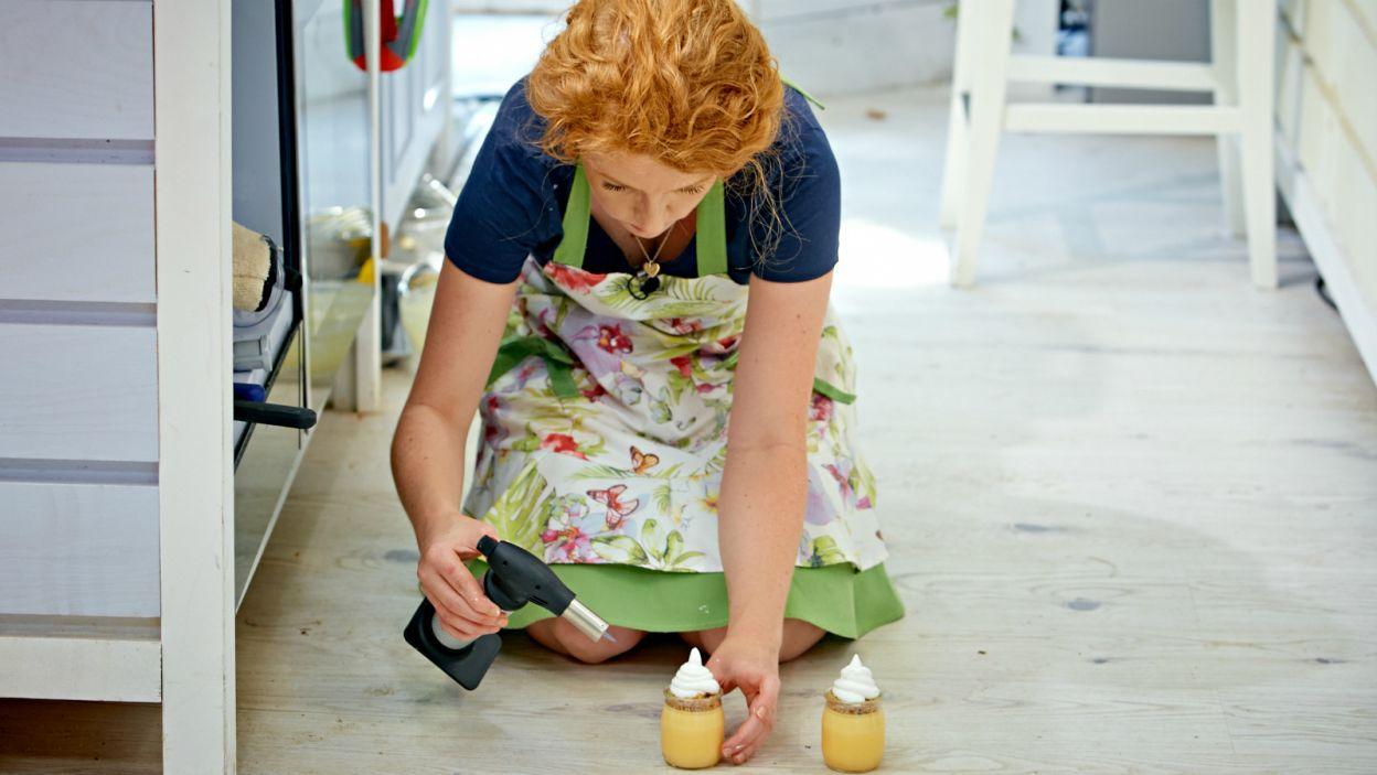 Każdy ma swój sposób na przygotowanie najlepszej bezy! (fot. TVP)