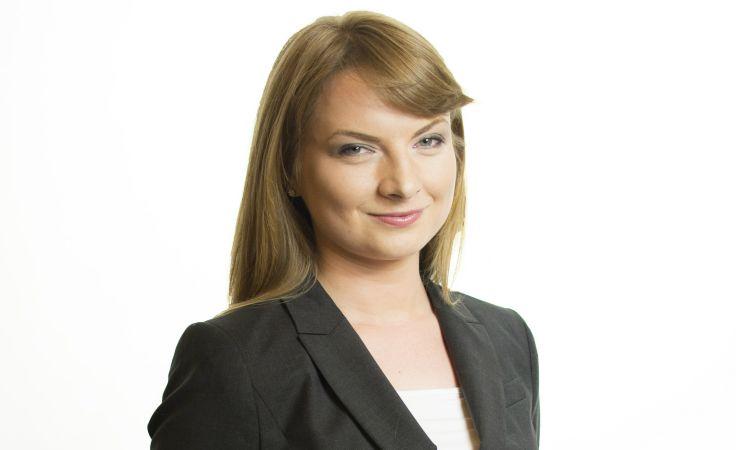 Monika Brzuchala/ fot. TVP3 Warszawa