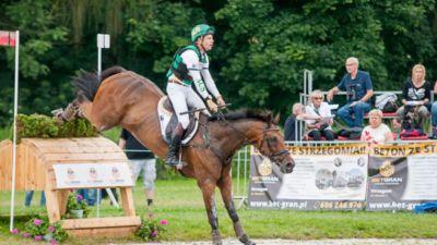 Jeździectwo – Mistrzostwa Polski w skokach przez przeszkody