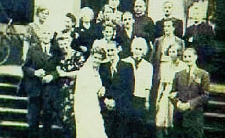 74. rocznica mordu w dworze Horodyńskich w Zbydniowie