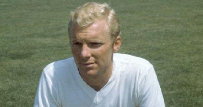 Bobby Moore uchodzi za najlepszego stopera w historii angielskiej piłki (fot. Getty Images)