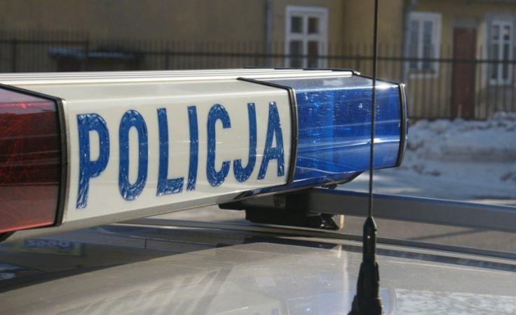 Ponad 110 tys. złotych samorząd województwa przekaże na fundusz wsparcia policji.