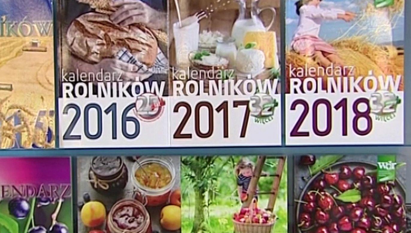 Wydawnictwo Duszpasterstwa Rolników obchodzi 25-lecie istnienia (fot. TVP Info)