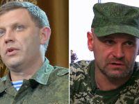 """Kreml wymieni przywódcę separatystów? """"Wie, że jego dni są policzone"""""""