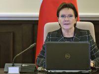 Kopacz: Polska nie wybiera się na żadną wojnę