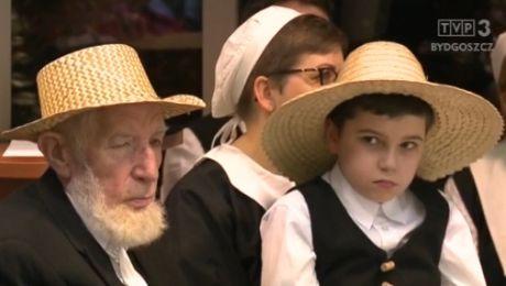 Mennonici znowu w Toruniu