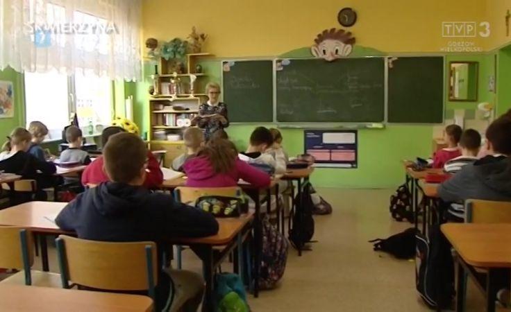 Szkoła po reformie
