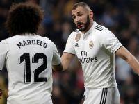 KMŚ: mecz Realu Madryt dziś w TVP Sport i internecie