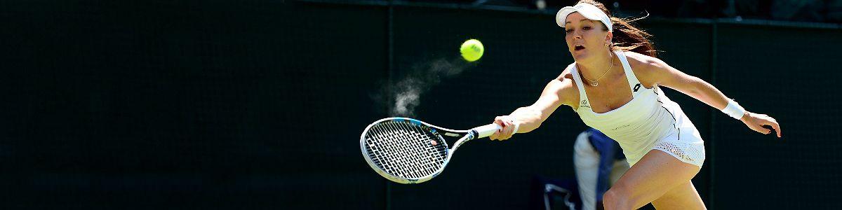 Profesor tenisa