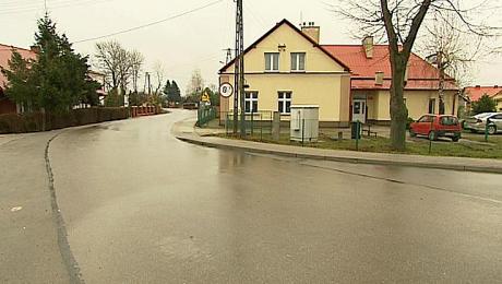 Droga z Terliczki do Czarnej już otwarta
