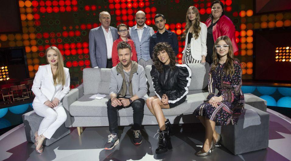Zwyciężczyni wystąpi w wielkim finale, który wyłoni uczestnika Koncertu Debiutów na festiwalu w Opolu (fot. TVP)