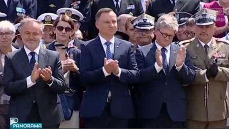 Obchody Święta Marynarki Wojennej w Gdyni