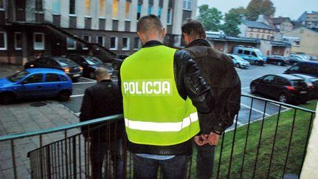 Śledczy uważają, że oszust nie działał sam (fot. KWP Olsztyn)