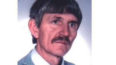 Zbigniew Łusiak zaginął 13 grudnia 2014 r.