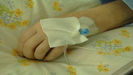 Hospicjum - dom chorych