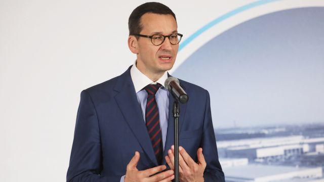 Morawiecki: Za 10-20 lat będzie coraz więcej polskiego kapitału w gospodarce