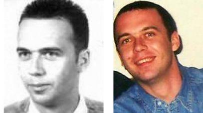 Robert Słowik zaginął 12 kwietnia 2000 r.