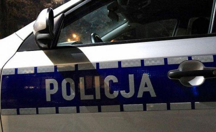 Na czas procesu policjant został zawieszony w czynnościach służbowych