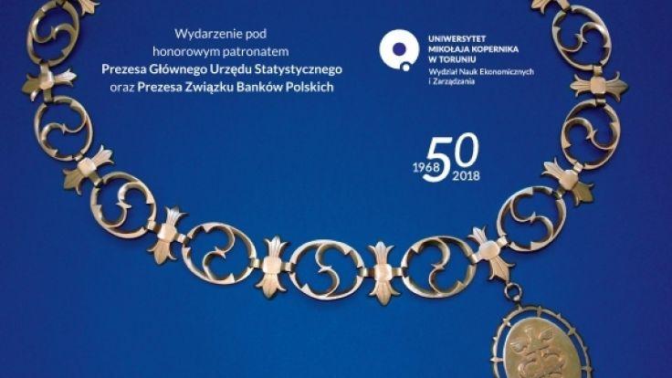 50-lecie studiów ekonomicznych na UMK